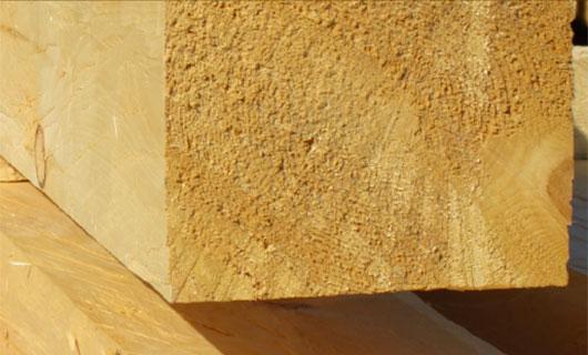 Timbers & Beams - Northwood Lumber
